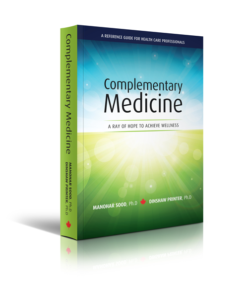 Complimentary Medicine A Ray of Hope to Achieve Wellness